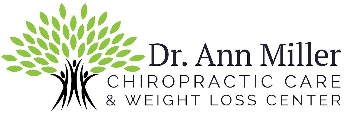 Dr. Ann Miller Logo