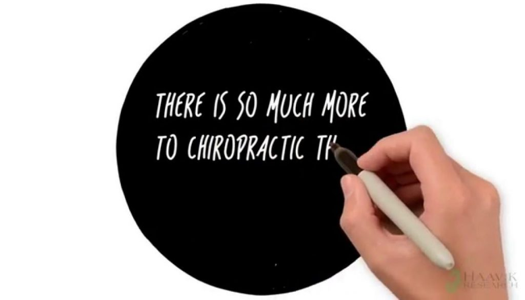 there is so much more to chiropractic