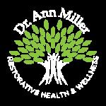 Dr Ann Miller Logo